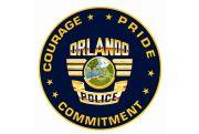 Photo of  Orlando Police Explorer