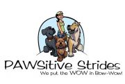 Photo of  PAWSitive Strides