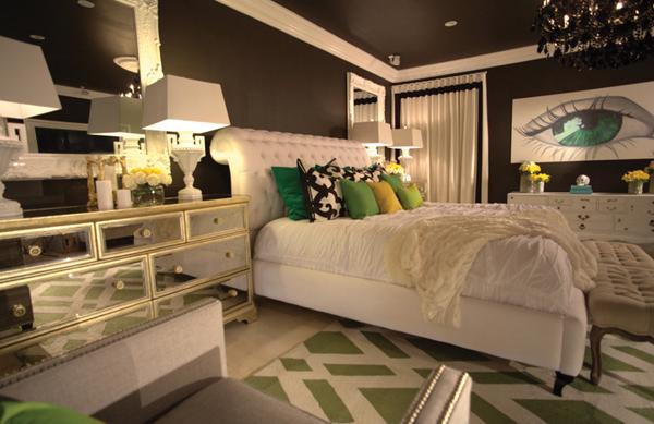 Design featured orlando family magazine for David bromstad bedroom designs