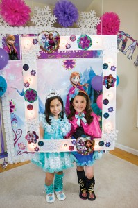 Party Themes Amp Trends Orlando Family Magazine