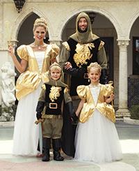 chic creepy costume concepts orlando family magazine