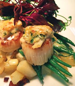 Dining Review Hamilton S Kitchen Orlando Family Magazine